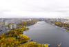 На левом берегу Химкинского водохранилища может появиться второй «Москва-Сити»